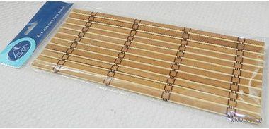 Подставка сервировочная бамбуковая (300х450 мм; арт. ADSC2001)