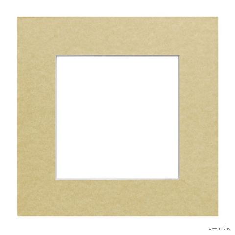 Паспарту (20x20 см.; арт. 2284)