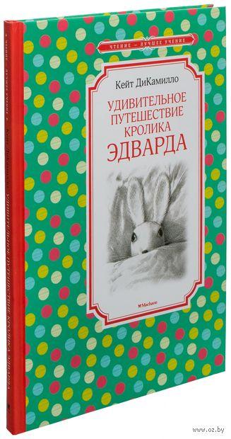 Удивительное путешествие кролика Эдварда — фото, картинка