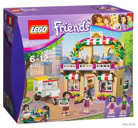 "LEGO Friends ""Пиццерия"" — фото, картинка"
