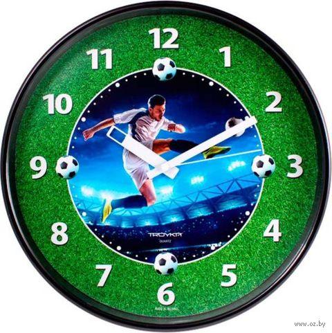 Часы настенные (30,5 см; арт. 77770725) — фото, картинка