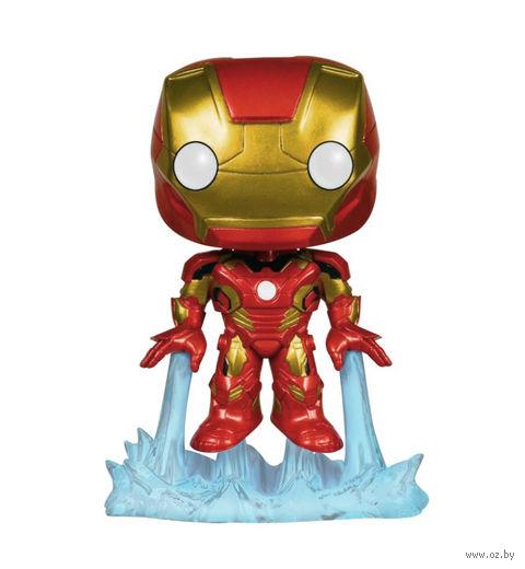 """Фигурка POP """"Marvel. Avengers 2. Iron Man"""" (9,5 см)"""