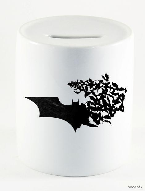 "Копилка ""Бэтмен"" (арт. 816)"