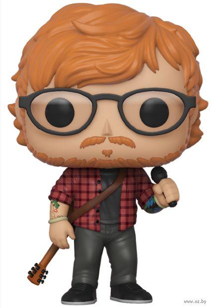"""Фигурка """"Rocks. Ed Sheeran"""" — фото, картинка"""
