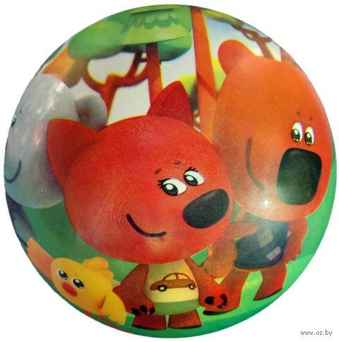 "Мяч ""Ми-ми-мишки"" (23 см) — фото, картинка"