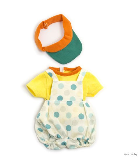 Одежда для кукол (арт. 31561) — фото, картинка