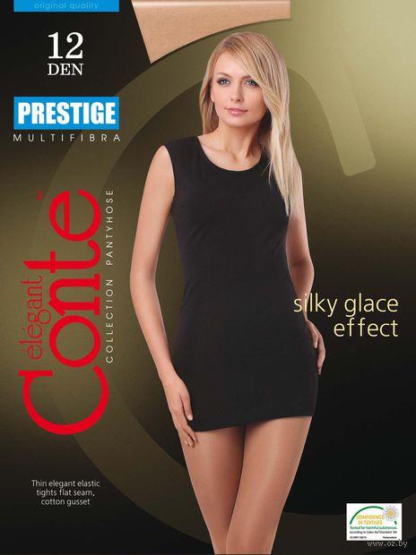 "Колготки женские классические ""Conte. Prestige 12"""