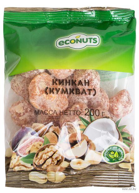 """Кумкват """"Econuts"""" (200 г) — фото, картинка"""