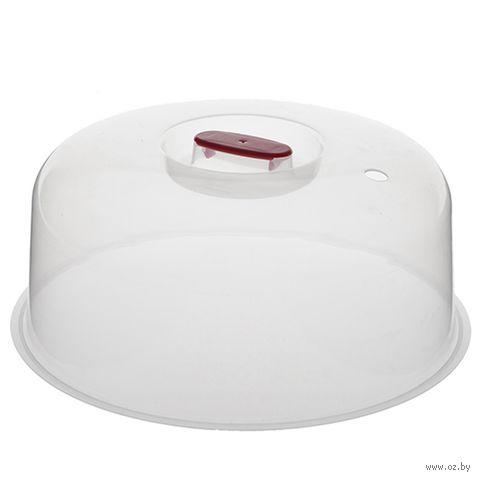 Крышка для микроволновой печи (220 мм) — фото, картинка