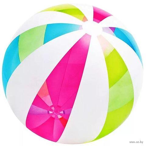 Мяч надувной пляжный — фото, картинка
