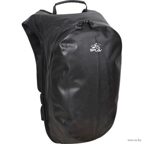 """Рюкзак влагозащитный """"Rainway"""" (10 л; чёрный) — фото, картинка"""