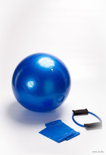 Набор для фитнеса — фото, картинка