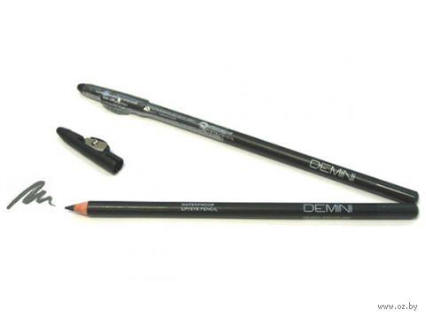 "Карандаш для глаз ""Waterproof Lip/Eye Pencil"" водостойкий тон: 004 — фото, картинка"