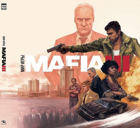 Мир игры Mafia III — фото, картинка