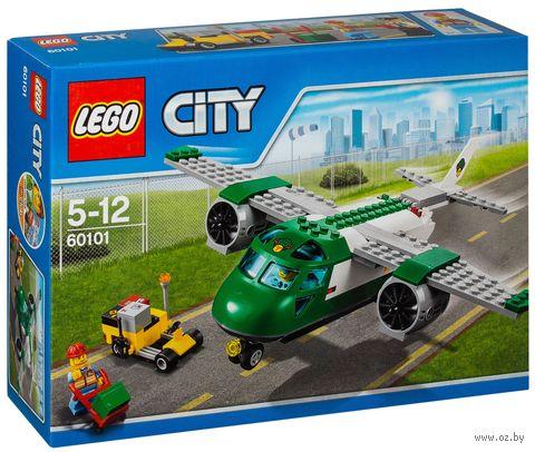 """LEGO City """"Грузовой самолет"""""""