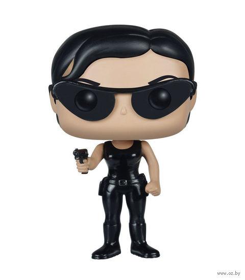 """Фигурка POP """"Matrix. Trinity"""" (9,5 см)"""
