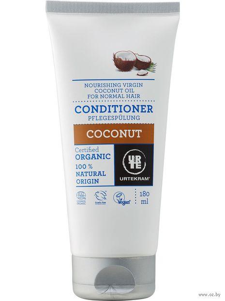 """Кондиционер для волос """"Кокос"""" (180 мл) — фото, картинка"""