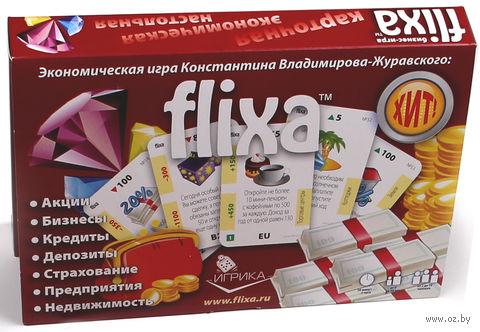 Flixa Классическая — фото, картинка