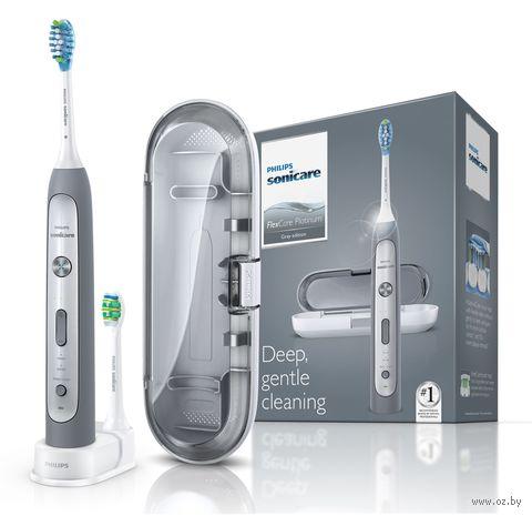 """Электрическая зубная щетка """"Philips Sonicare FlexCare Platinum"""" — фото, картинка"""