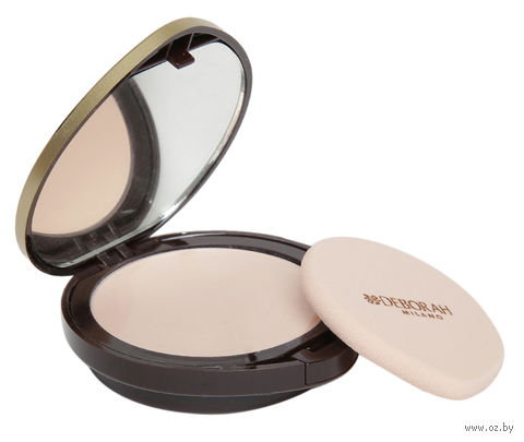 "Тональная основа для лица ""Skin Compact Foundation"" (тон: 0) — фото, картинка"