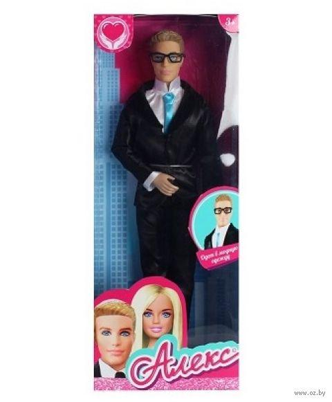 """Кукла """"Алекс"""" (арт. 99165-SA-AN) — фото, картинка"""