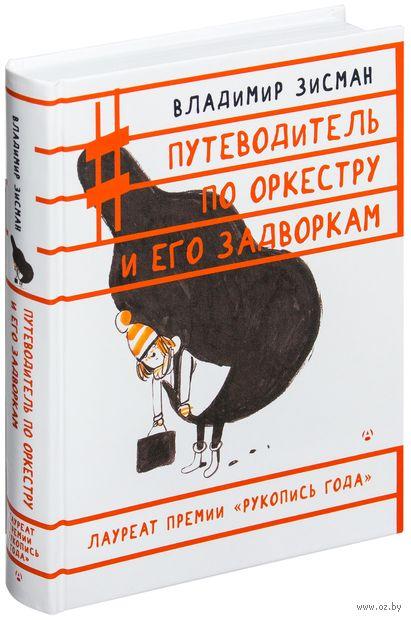 Путеводитель по оркестру и его задворкам. Владимир Зисман