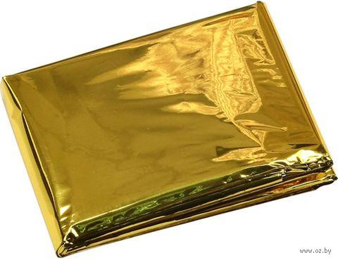 Термоодеяло (gold) — фото, картинка