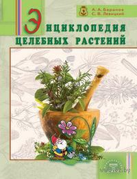 Энциклопедия целебных растений. А. Баранов, Станислав Левицкий
