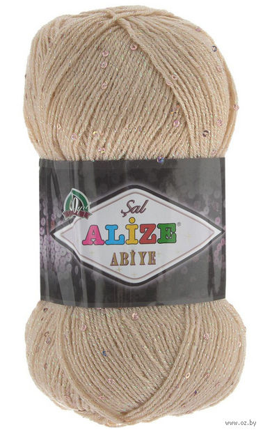 ALIZE. Sal Abiye №95 (100 г; 410 м) — фото, картинка