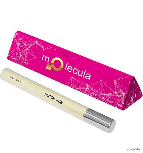 """Парфюмерная вода для женщин """"Prestige №1. Molecula"""" (17 мл) — фото, картинка"""