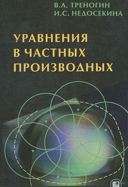 Уравнения в частных производных. Ирина Недосекина, В. Треногин