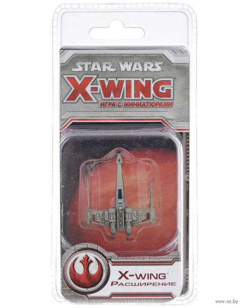 Star Wars. X-wing (дополнение)