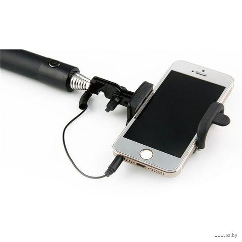 Палка для селфи Artplays Wired SelfieStick (YM-037)
