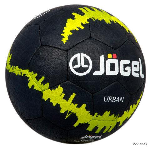 """Мяч футбольный Jogel JS-1100 """"Urban"""" №5 — фото, картинка"""