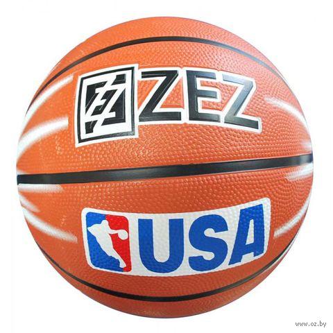Мяч баскетбольный (арт. 7#2108) — фото, картинка