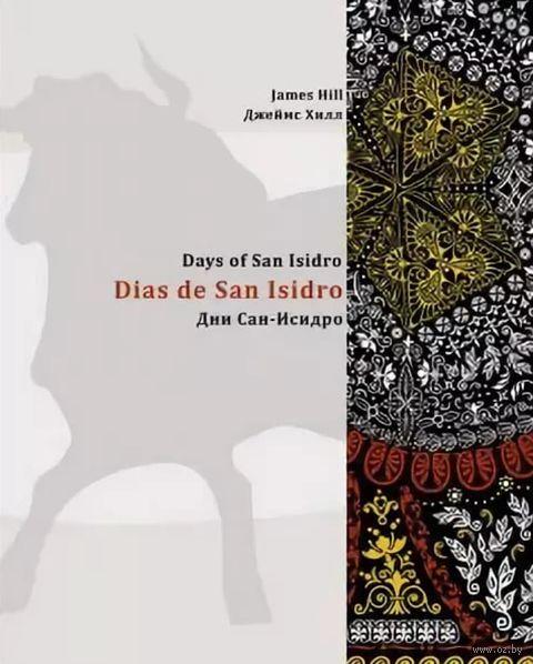 Дни Сан-Исидро — фото, картинка