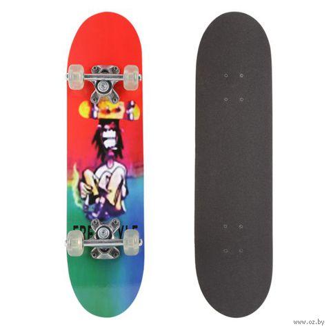 Скейтборд (арт. BD 3140)