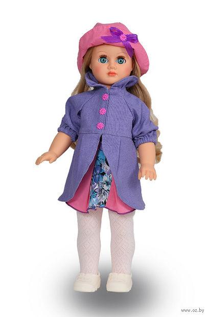"""Музыкальная кукла """"Марта. Незабудка"""" (41 см)"""