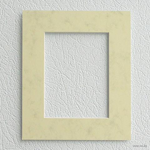 Паспарту (24x20 см.; арт. 2261)