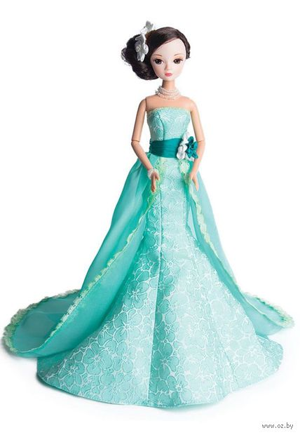 """Кукла """"Соня Роуз. Платье Жасмин"""" — фото, картинка"""