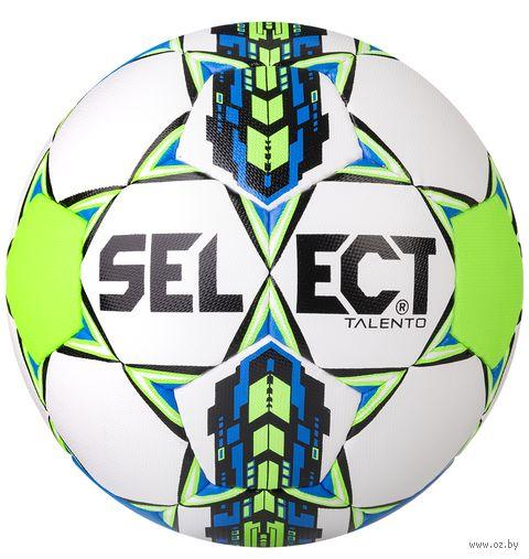 """Мяч футбольный Select """"Talento"""" №5 — фото, картинка"""