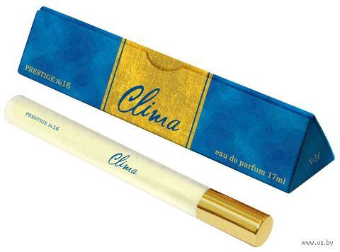"Парфюмерная вода для женщин ""Prestige №16. Clima"" (17 мл) — фото, картинка"