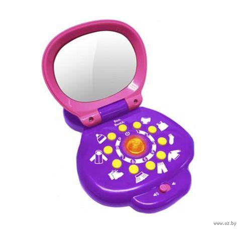 """Развивающая игрушка """"Зеркальце"""""""