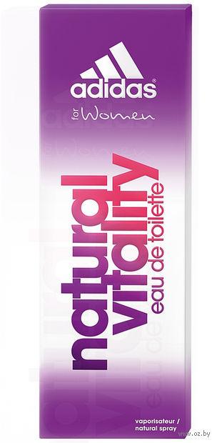 """Туалетная вода для женщин """"Natural Vitality"""" (30 мл)"""