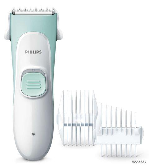 Детская машинка для стрижки волос Philips НС1066/15 — фото, картинка