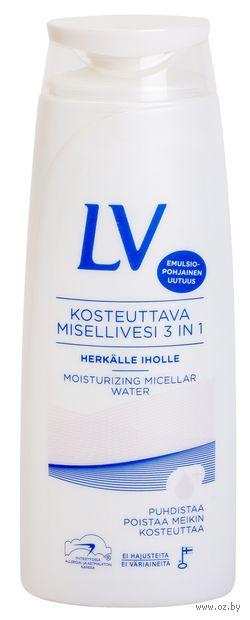 "Мицеллярная вода ""Lumi Valko"" (250 мл) — фото, картинка"