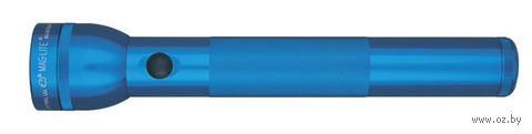 Фонарь MAG-lite ST3 (blue) — фото, картинка