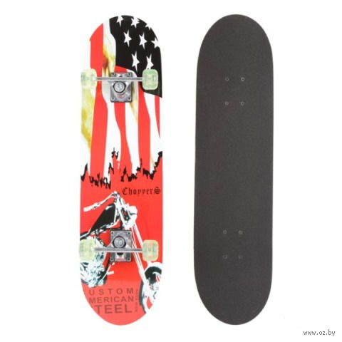 Скейтборд (арт. Т20917-1)
