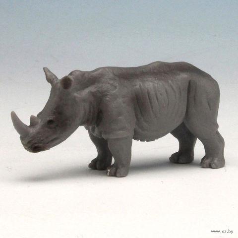 """Фигурка """"Animal Planet: Носорог"""""""