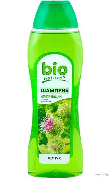 """Шампунь для волос """"Лопух"""" (500 мл)"""